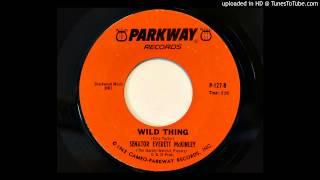 Senator Everett McKinley - Wild Thing (Parkway 127)