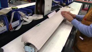 See How Roller Shades Are Made