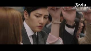Video Love in Trouble (#수상한파트너) - Highlight ep.1 | Starring #JiChangWook and #NamJiHyun download MP3, 3GP, MP4, WEBM, AVI, FLV Maret 2018