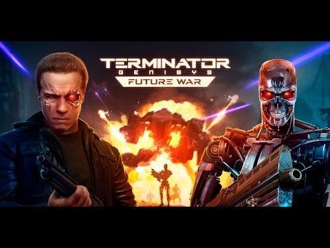 terminator genisys: future war hack