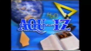Скачать Aqua Aqu Iz 1997