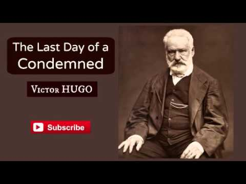 The Last Day of a Condemned by Victor Hugo - Audiobook