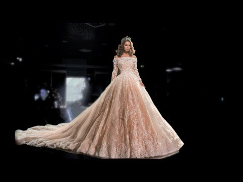 Love Bridal London Bridal Couture 2017
