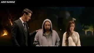 BALU MAHI movie clip funny