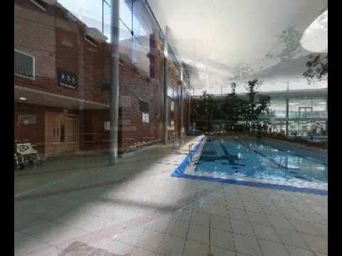 East Ham Leisure Centre East Ham E6 2rt Youtube