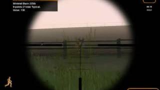 deer hunter season 2005 gameplay