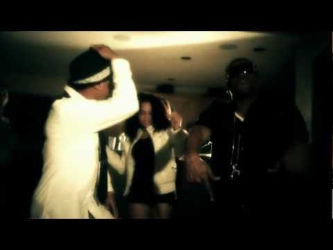 Karlos Farrar - (Feat Cdell) Turn it Up Official Music Video