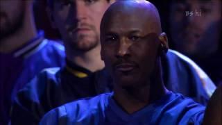 Mariah Carey - Hero Michael Jordan NBA  HD.avi