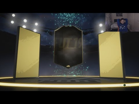 FUT CHAMPIONS REWARDS!! | 2 SICK INFORM WALKOUTS!! | FIFA 19 Ultimate Team