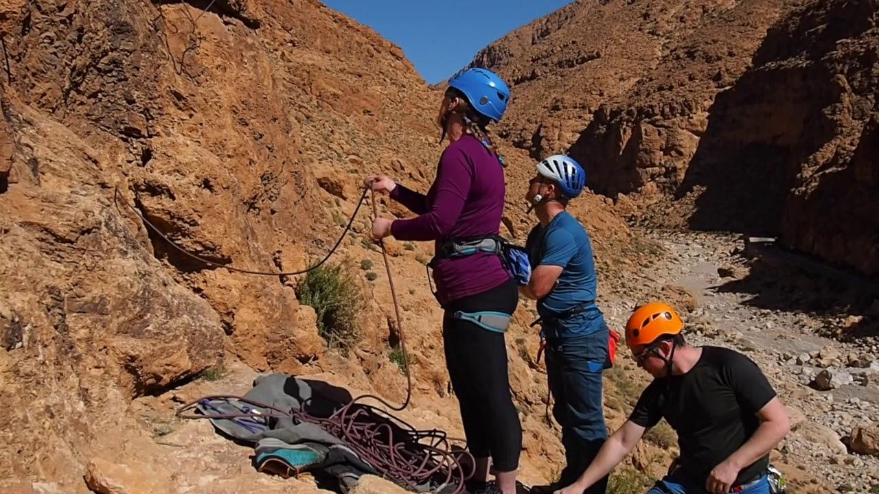 Todra Gorge, Morocco..