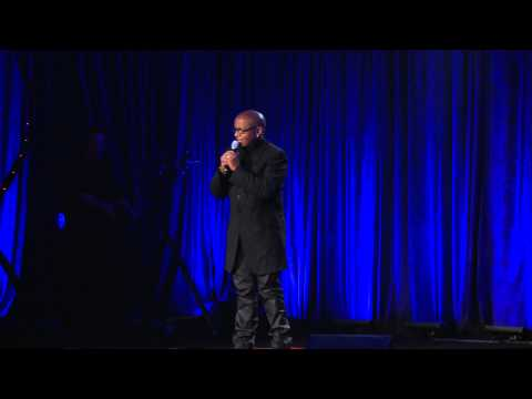 He Lives in You (Kunal Sood Tribute): Lebo M. at TEDxSF (7 Billion Well)
