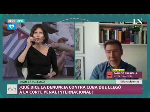 médicos-cubanos,-denuncia:-habla-el-jefe-de-fiscales-de-la-corte-penal-internacional