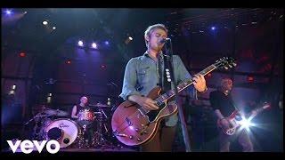 Lifehouse - Who We Are (Yahoo! Live Sets)