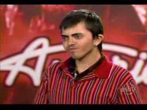 American Idol - Double Shock