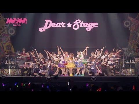 でんぱ組.inc「Dear☆Stageへようこそ?」【副音声ver.】幕神アリーナツアー2017@幕張メッセ