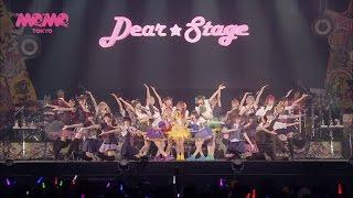 でんぱ組.inc Live Blu-ray&DVD 発売中! □幕神アリーナツアー2017 電波...
