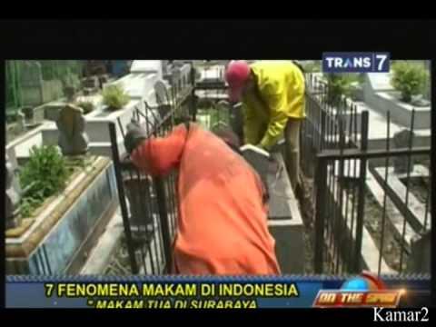 Kuburan Adolf Hitler sebenarnya di Indonesia