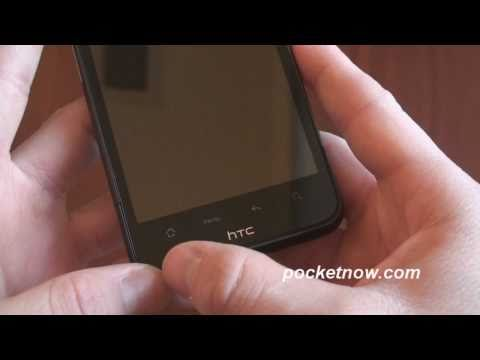 HTC Inspire 4G Hardware Review