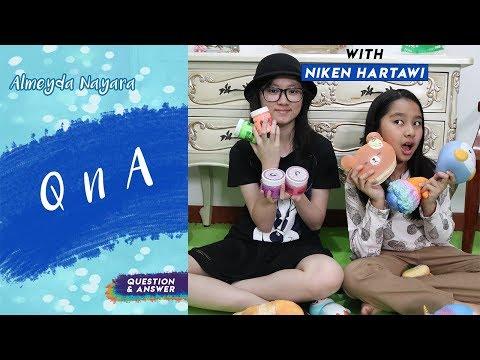 Beli Mainan Pake Uang Siapa?! | Q n A with Niken Hartawi