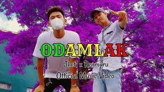 ODAMLAK (Kalmado) - Jhef1 x Renmaru (Official Music Video) [Local Child Music]