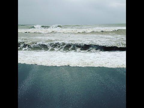 Работа у моря