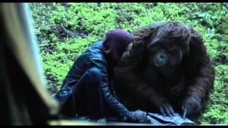 "Трейлер от ViSiON ""Планета обезьян: революция"", 12+"