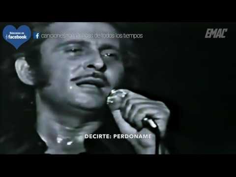 Domenico Modugno - La distancia es como el viento letra (lyrics)