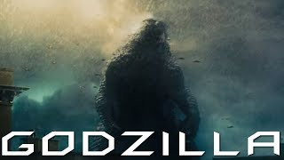 GODZILLA KING OF THE MONSTERS LOOKS EPIC