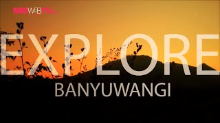 Discover Indonesia - Explore Baluran #Sbowebtv Holiday