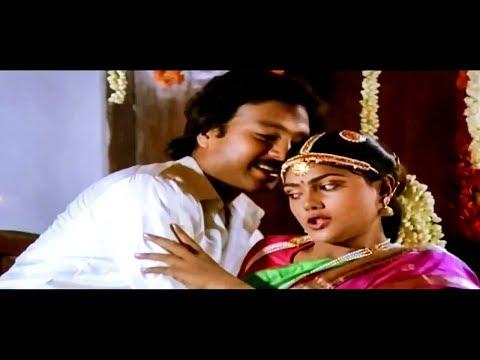 Ilam Vayasu Ponna HD Video Songs # Tamil Hit Songs # Paandi Nattu Thangam # Karthik, Nirosha