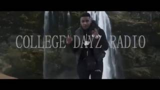 College Dayz Radio - Jake's Grime music show