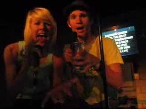 Karaoke - Dancing Queen at Havana in Columbus, OH