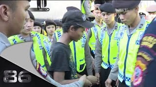 86 - Operasi Premanisme di Cirebon - AKP Tahir Muhidin