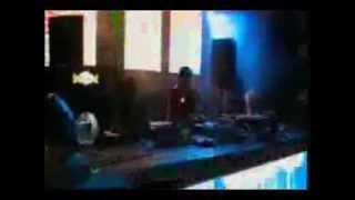 DIMIZ LIVE @ LOVE FEST 2011