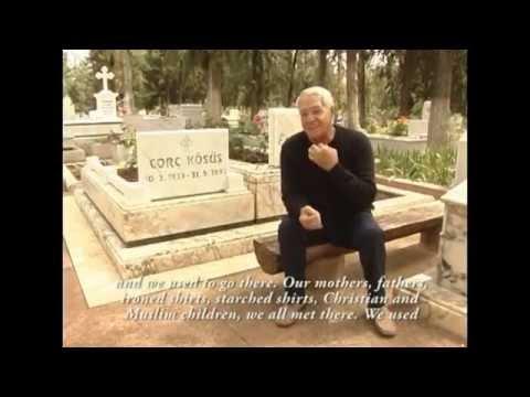 Mersin Mezarlığı