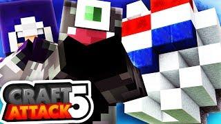 Mega TROLL an SPARK & Geheimprojekt! Craft Attack 5 #06
