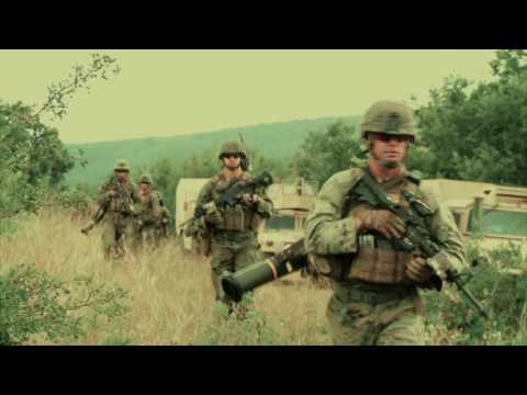 Semper Fi Trailer-- Documentary about US Marines