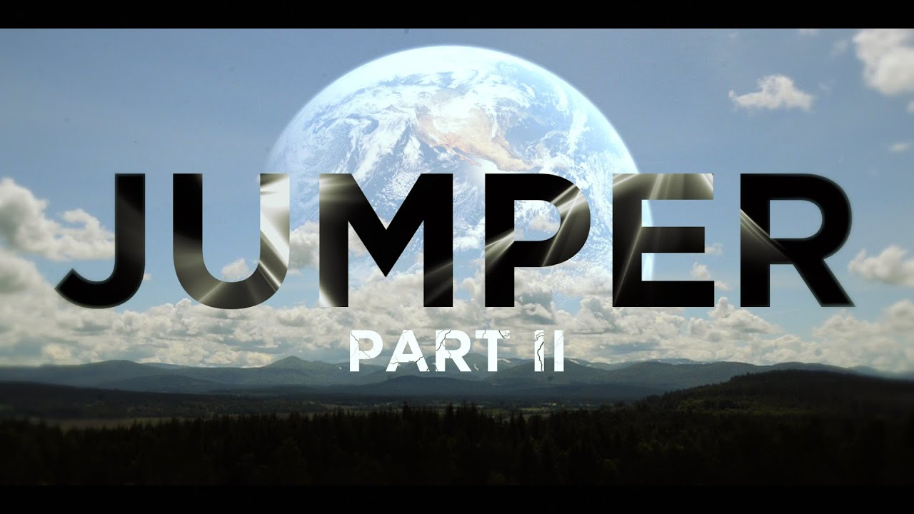 Ver JUMPER: PART II (2015) en Español
