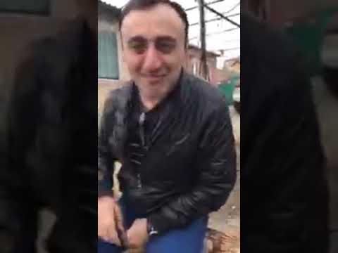 Spartak Ghazaryan - Gexecik Ev Kendani Katarum // Muxam //