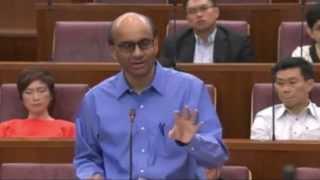 Budget 2015 Debate: Budget Round Up Speech