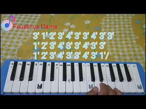 not-angka-pianika-sampai-jumpa~-endang-soekamti-cover-faustinus-dama-smp-yos-sudarso-metro