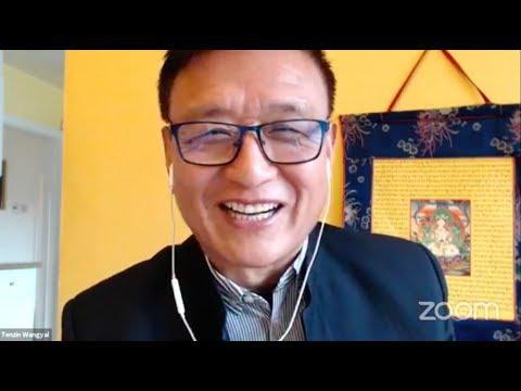 Ancient Medicine for Modern Life: Mental Health Benefits of Tibetan Medicine. TWR LIVE conversation
