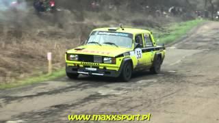 Eger Rally 2013 - Best of Lada