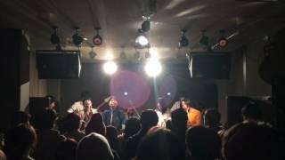 Ribet towns - ベッドタウン - live@二条nano 2017/2/5 1st mini album...