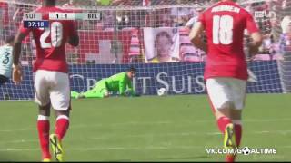 Belgium  Vs Switzerland  2-1   Friendly Match 28/05/2016 HIGHLIGHTS !!!