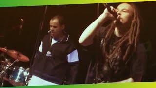 """Jonny M & Tone – Eternan Lumon (Album """"Regestilo"""")"""