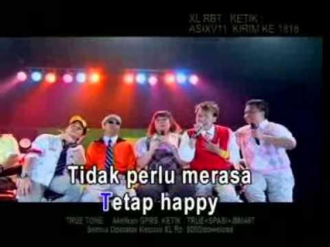 Anti Patah Hati   karaoke