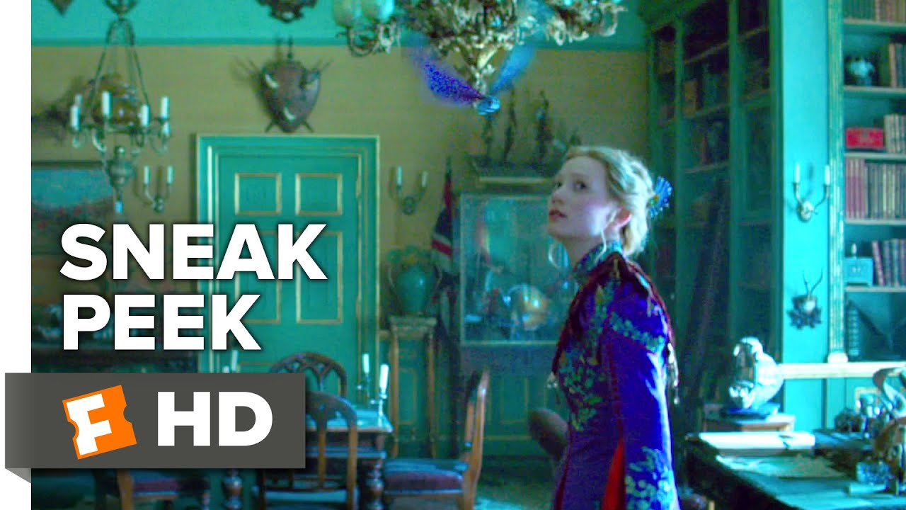 alice in dreamland movie 2016 movies to watch