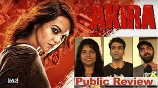 AKIRA Movie - PUBLIC REVIEW