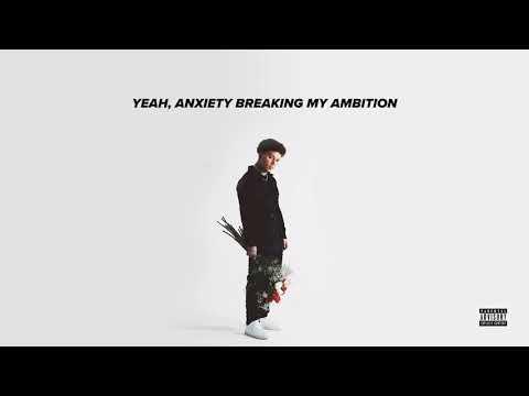 Phora – Breaking Me To Pieces